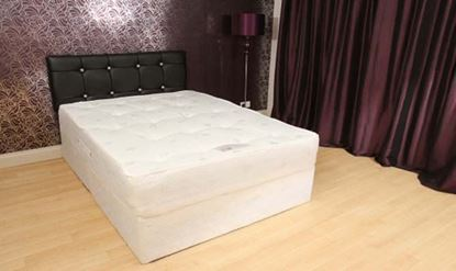 Picture of Knightsbridge  1200 Pocket Sprung Bed