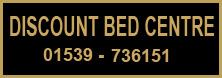 Discount Bed Centre Kendal